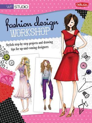 Fashion Design Workshop By Corfee, Stephanie